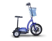 Load image into Gallery viewer, EWheels - EW-18 Electric Scooter ORANGE RED YELLOW BLACK BLUE 🛵 - All Wheels Mobility