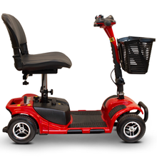 Load image into Gallery viewer, EWheels - EW-M34 Mobility Scooter RED BLUE 🛵 POPULAR SCOOTER ALERT!! - All Wheels Mobility