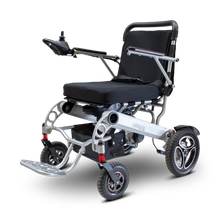 Load image into Gallery viewer, EWheels - EW-M43 Power Wheelchair SILVER 👩‍🦼 - All Wheels Mobility