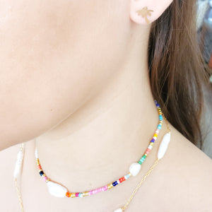 Colorful Choker/Necklace