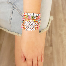 Load image into Gallery viewer, Love Summer Bracelets