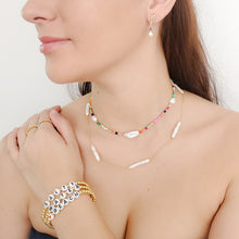 Load image into Gallery viewer, Colorful Choker/Necklace