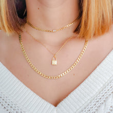 Load image into Gallery viewer, Dreamy Pave Necklace/Choker