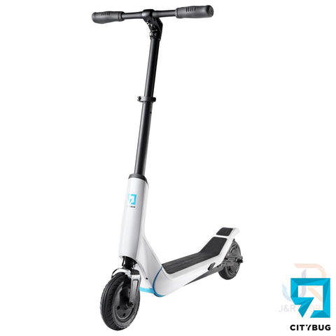 CITYBUG 2 - ELECTRIC SCOOTER - WHITE