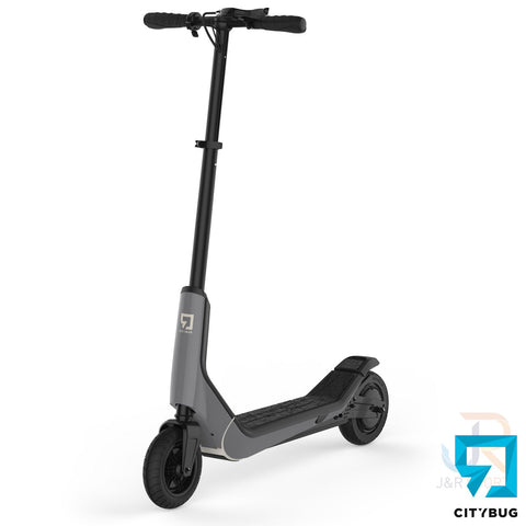 CITYBUG SE - ELECTRIC SCOOTER - GREY