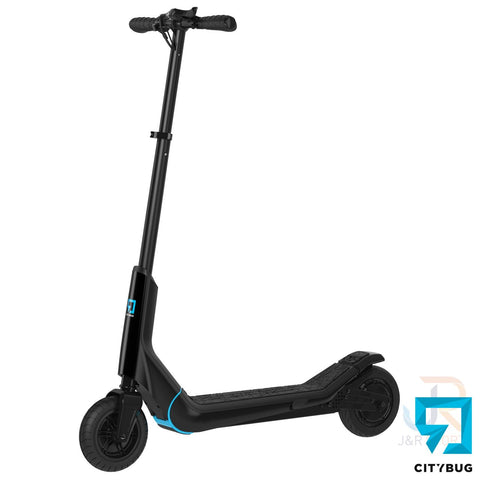 CITYBUG SE - ELECTRIC SCOOTER - BLACK