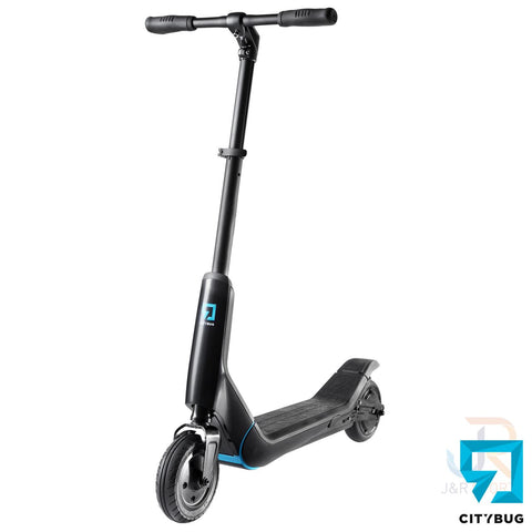 CITYBUG 2 - ELECTRIC SCOOTER - BLACK
