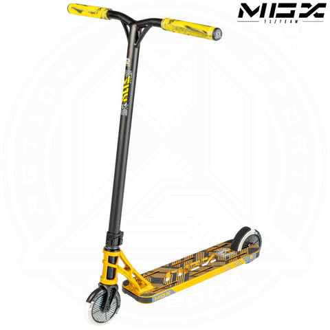 "MGP MGX T1 - TEAM 5.0"" - GOLD"