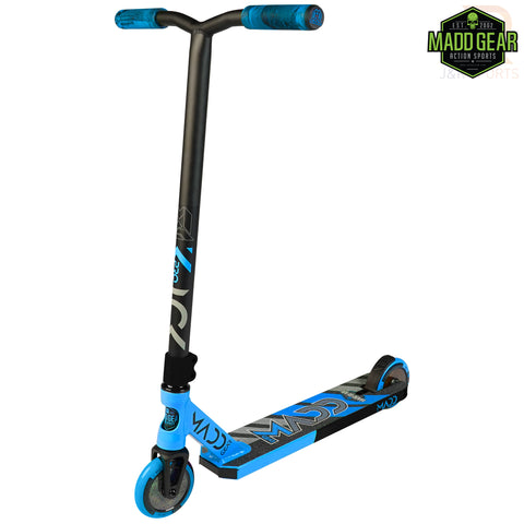MADD GEAR KICK PRO V5 - BLUE/BLACK