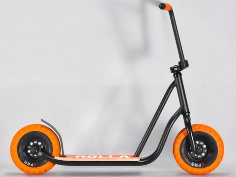 Rocker Rolla Big Wheels All Terrain Stunt Scooter