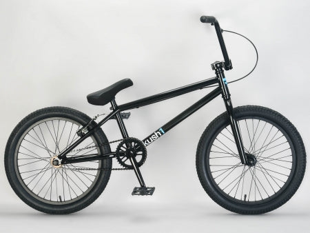 "Mafiabike Kush 1 BMX Complete Bike - (20"" Wheels / TT: 20.4"")"