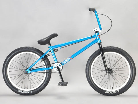 "Mafiabike Kush 2 BMX Complete Bike - (20"" Wheels / TT: 20.4"")"