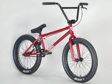 Mafiabikes Kush 2 Red BMX bike