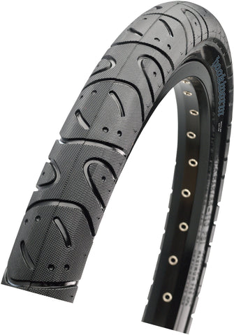 MAXXIS Hookworm 60 TPI Wire Single Compound Tyre (20x1.95, 26x2.50, or 29x2.50) (Single Tyre)