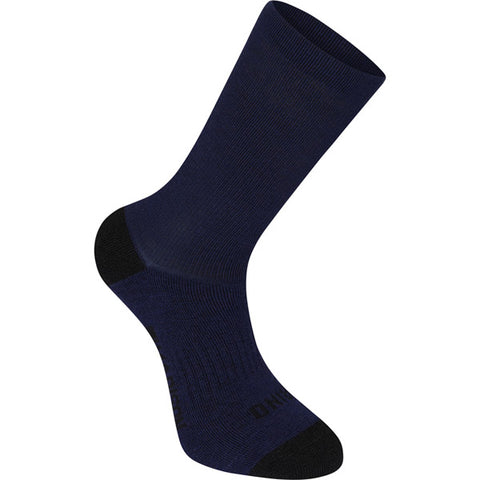 Isoler Merino deep winter sock, atlantic blue small 36-39