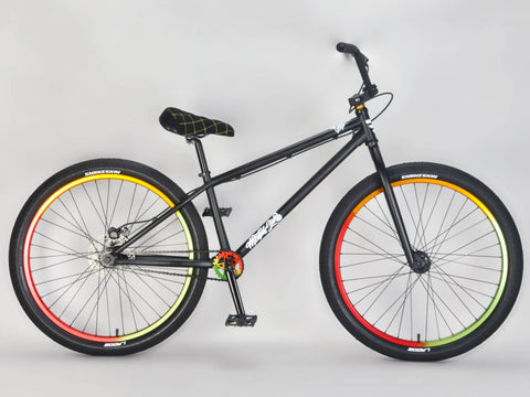 Mafiabikes Medus-jah Wheelie Bike - Pre-Order coming soon