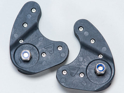 Mafiabikes Stunt Peg Wedge Set