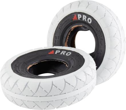 Rocker 4.10/3.50-4 Street Pro Tyres for Mini BMX (Pair of Tyres and Pair of Tubes)