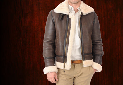 Men  Bomber Fashion Jacket