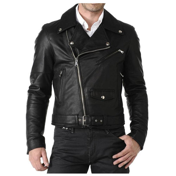 Double Rider Motorcycle jacket -