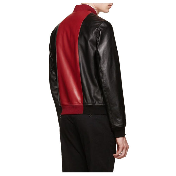 Blouson Fashion Biker Jacket - jackethunt