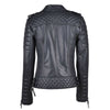 STUNNING WOMEN LEATHER JACKET - Jackethunt