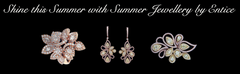 Shine This Summer With Summer Jewellery By Entice