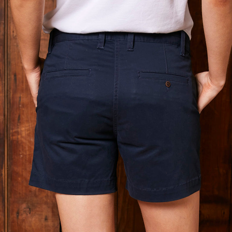 East Coast Palms Ranger Midnight Short