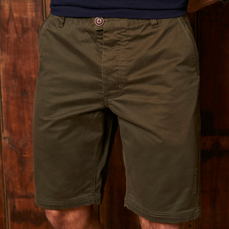 Londo Fatigue Short 20-21