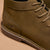 Kingsley Heath Bush Explorer Vellie Olive/Tan Boot