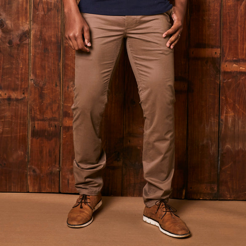 Sabi Chino 20-21 Thatch Pants