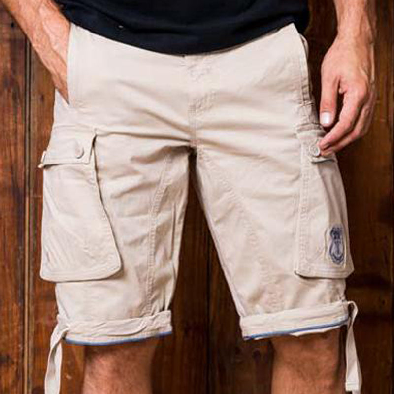 Expedition Stone Short II