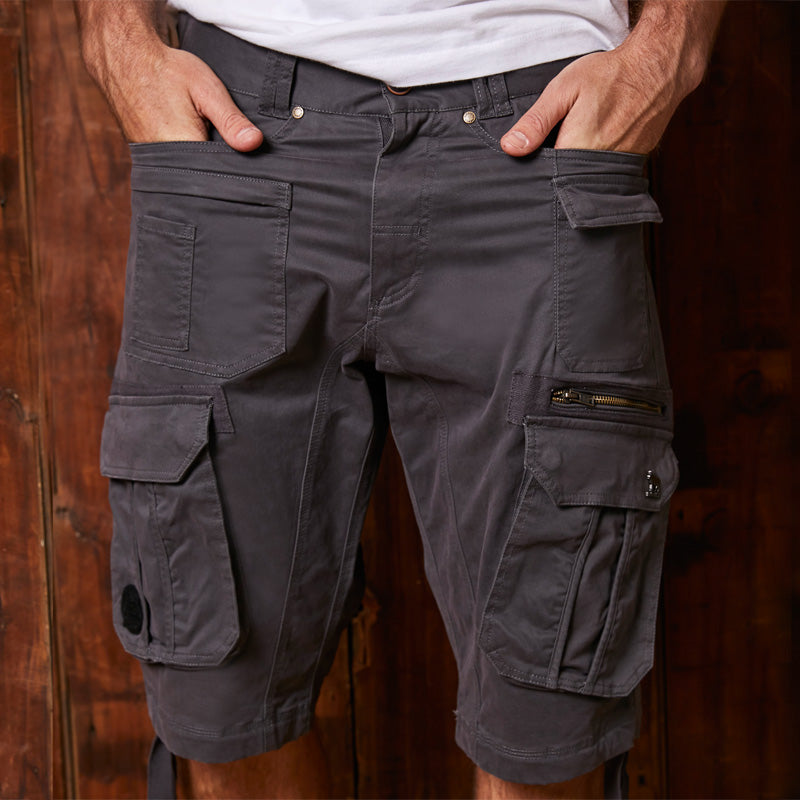 Expedition Slate Short 20-21