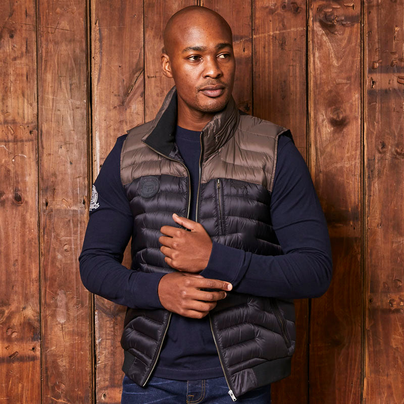 Weekend Adventurer Mamba Gilet