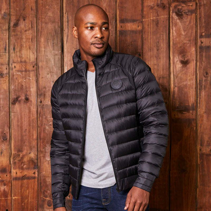 Organ Pipes Down Mamba Jacket