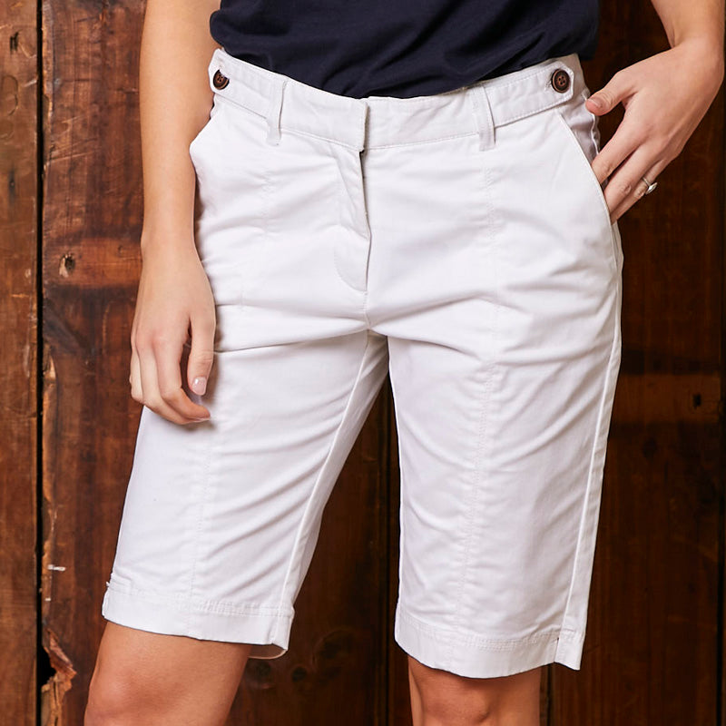 Classic Kingsley Heath Bermuda Pelican Short