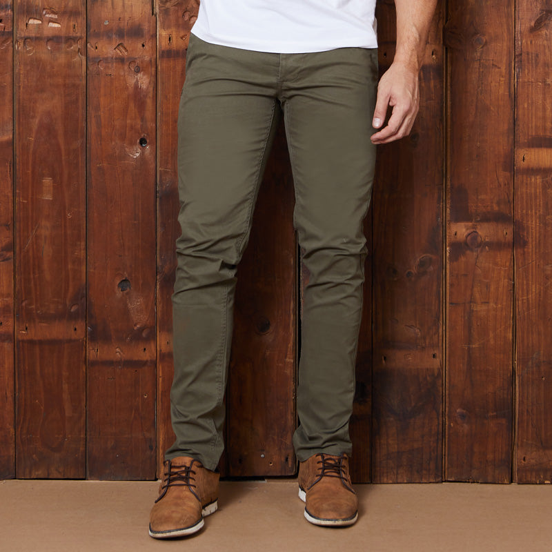 Londo Chino 5 Fatigue Pants