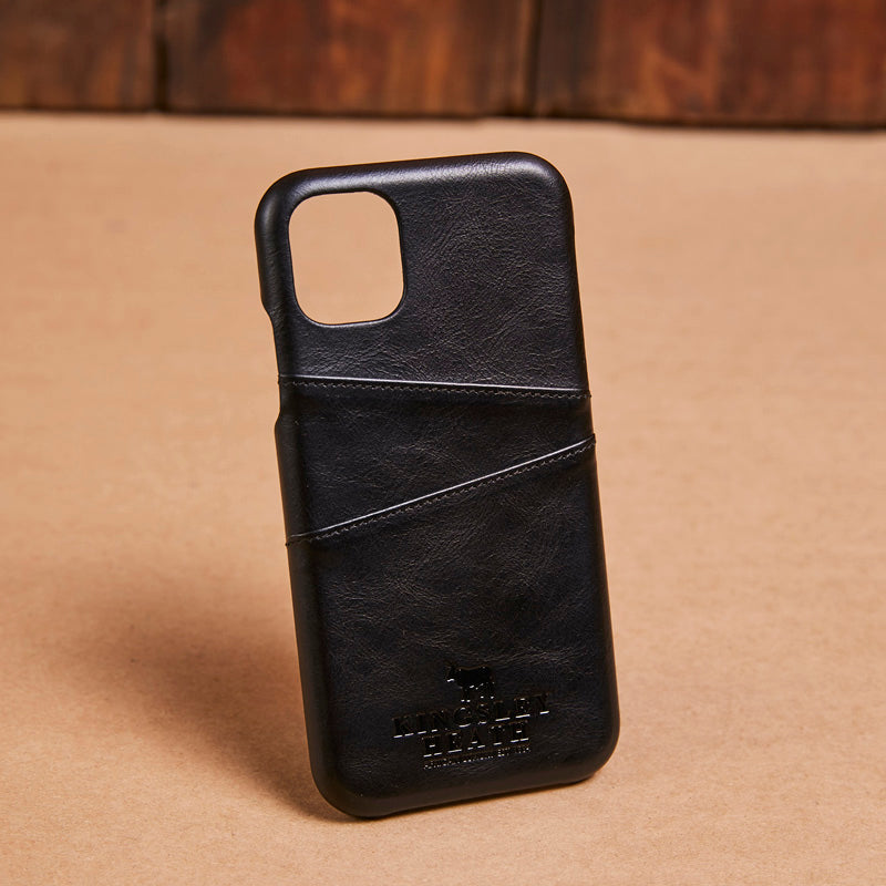 Kingsley Heath Iphone 11 Card Mamba Case