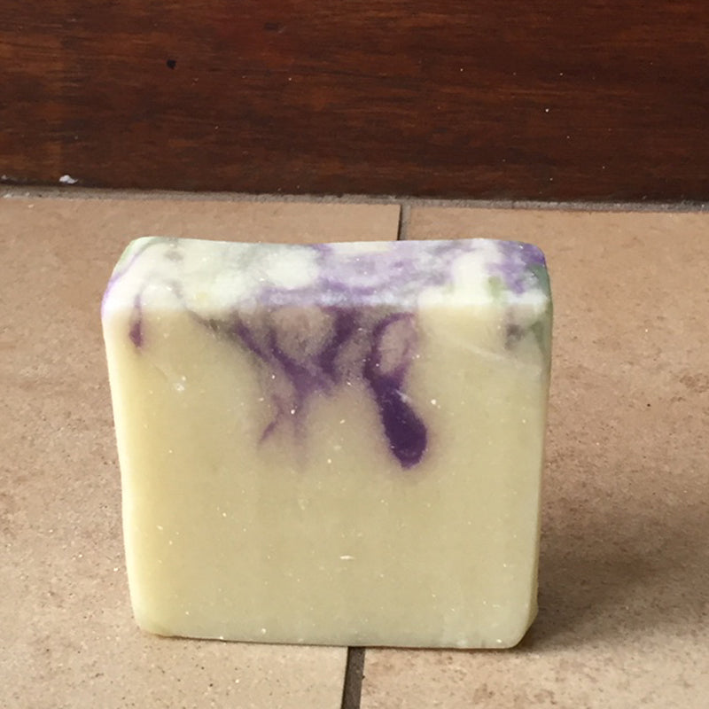Cape Flora Berry Soap