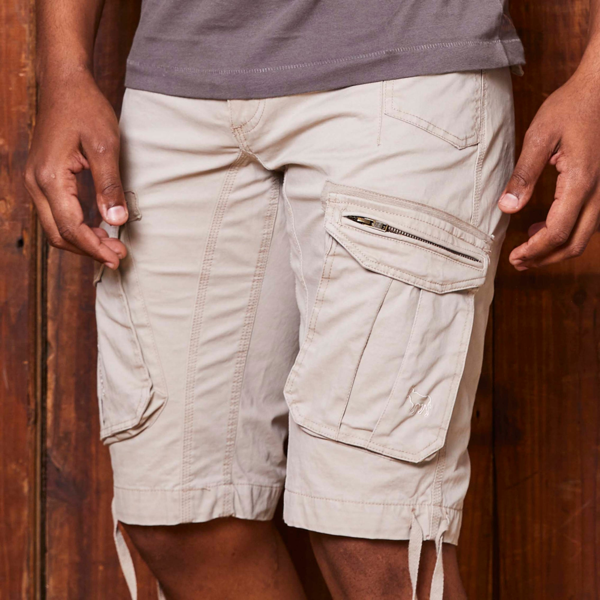Expedition Stone Short 5