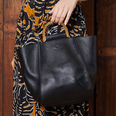 Kingsley Heath Fashion Mamba Handbag