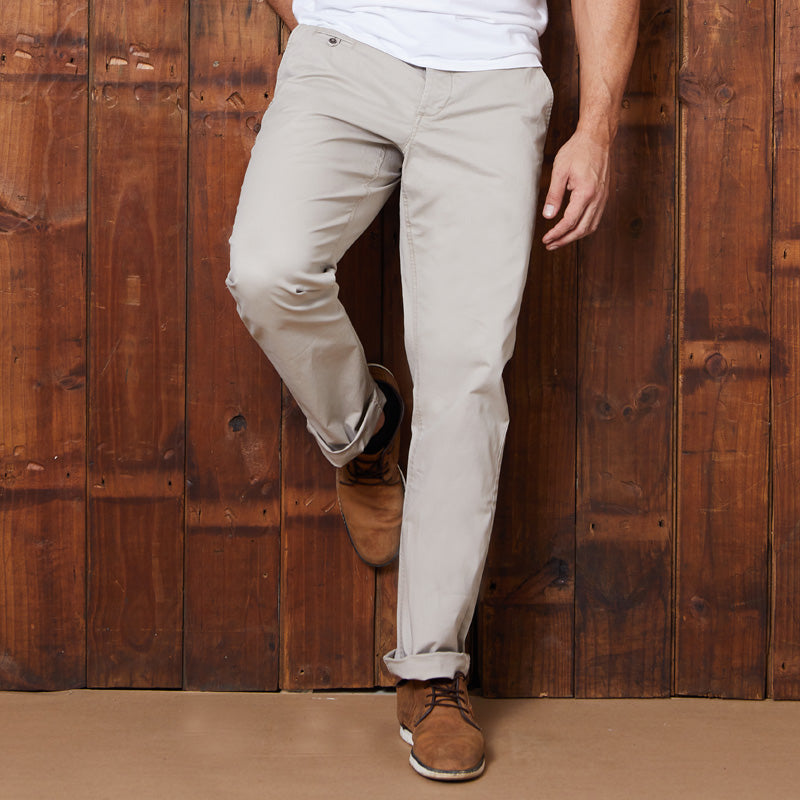 Sabi Sands Chino 5 Stone Pants