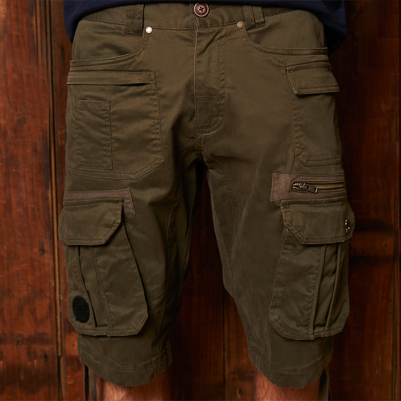 Expedition Fatigue Short 20-21