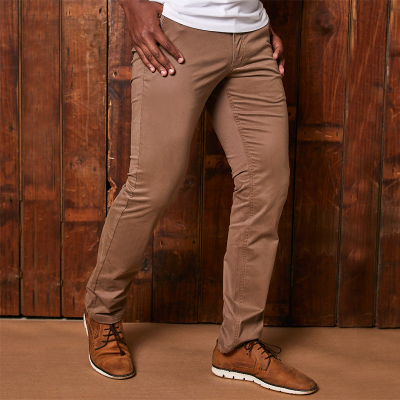 Londo Chino 20-21 Thatch Pants