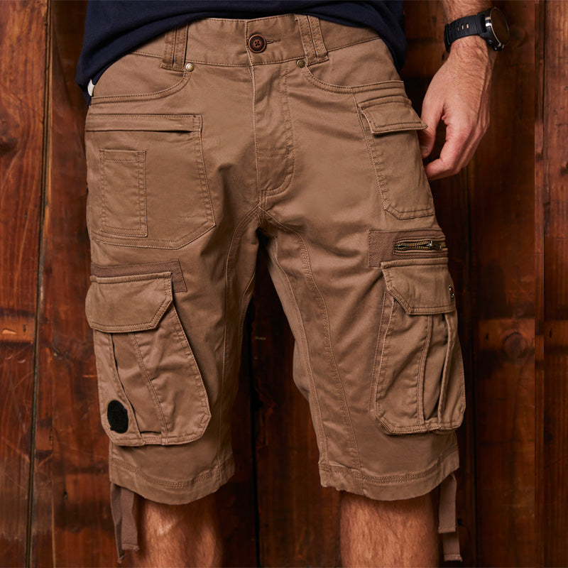 Expedition Thatch Short 20-21