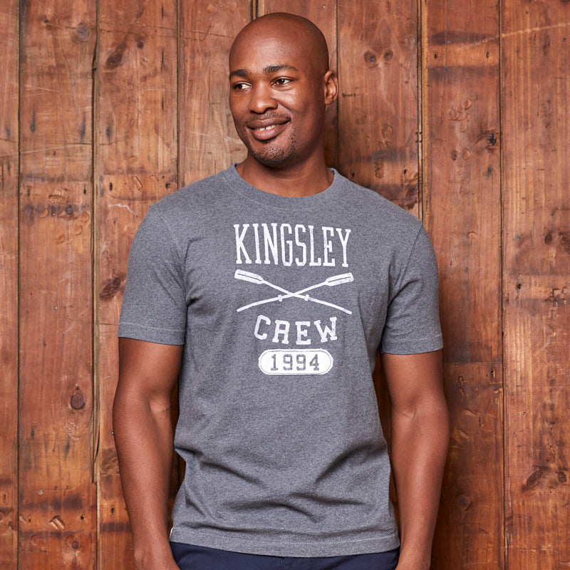 Kingsley Heath Corp Crew Jackal Tee
