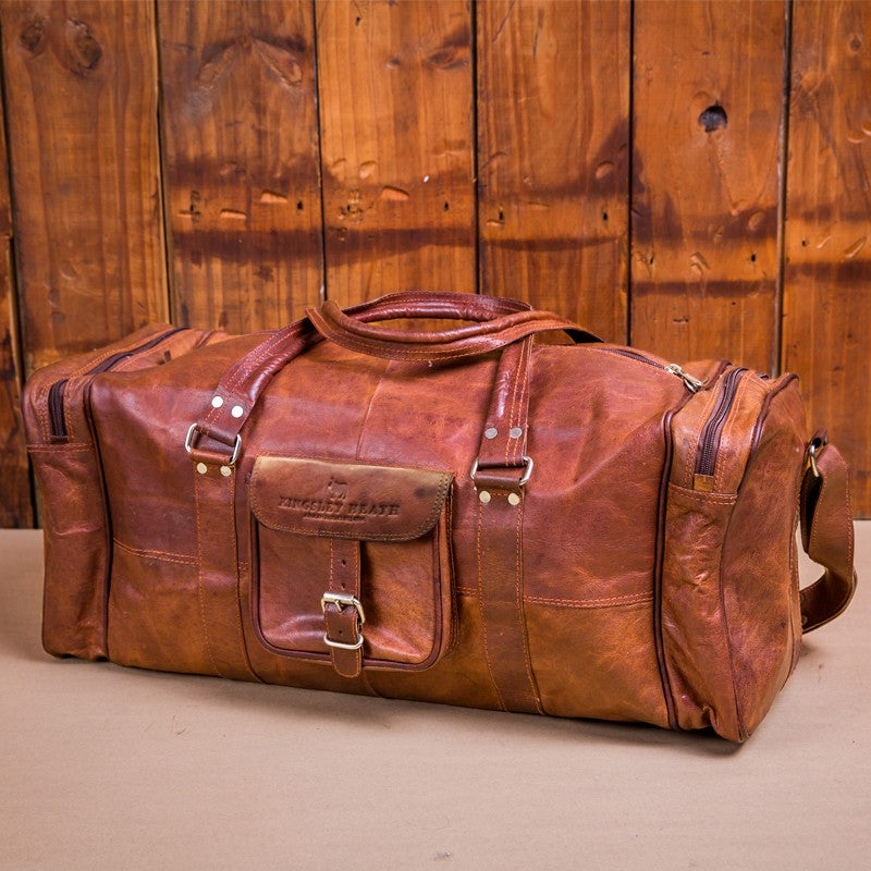 Cape Escape Bushbuck Duffel