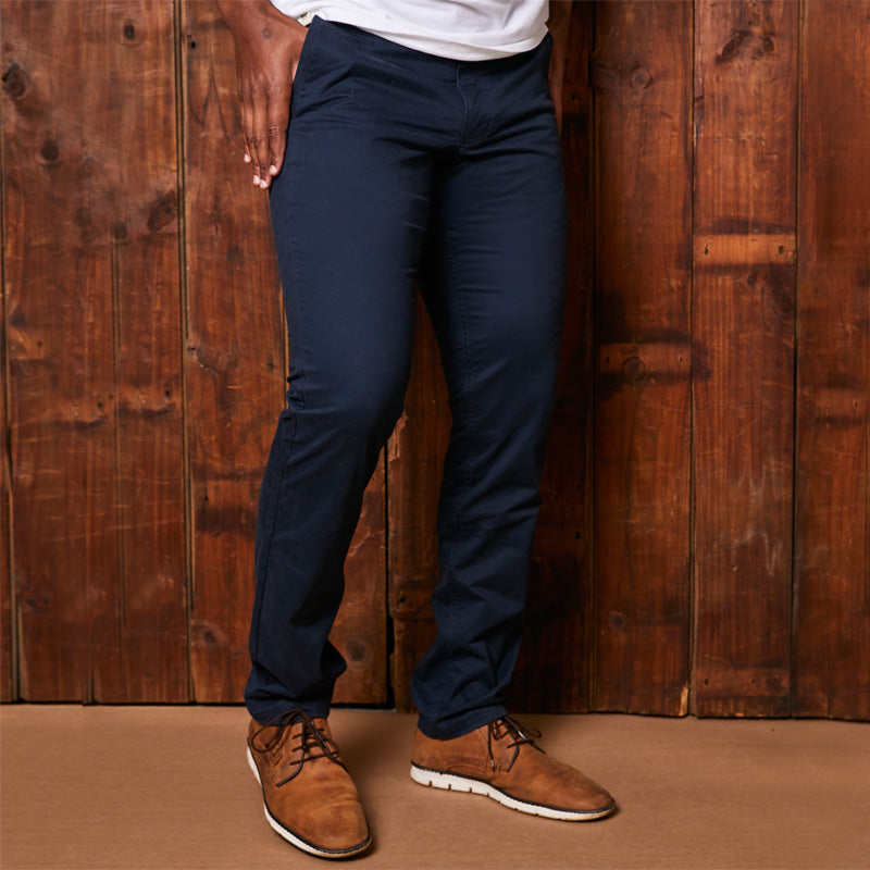 Londo Chino 20-21 Midnight Pants