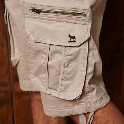Expedition Stone Short 20-21