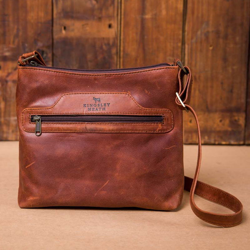 Wilderness Tan Handbag